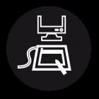 Diseño Gráfico - Cursos Madrid - SGH Formación