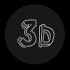 Modelado 3D - Cursos Madrid - SGH Formación