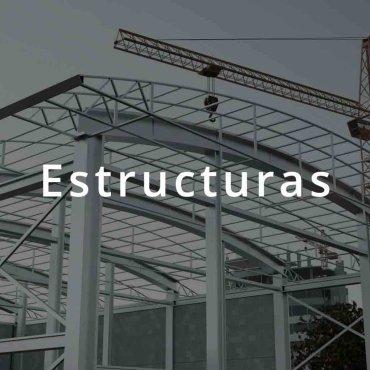 Estructuras - Mejor oferta formativa en Madrid - SGH Formación