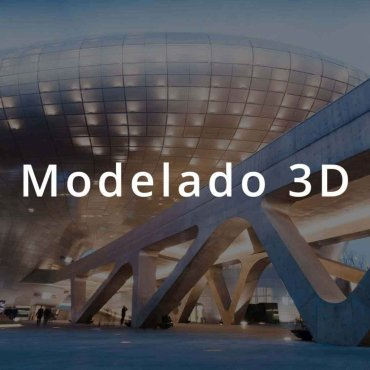 Modelado 3D - Mejor oferta formativa en Madrid - SGH Formación